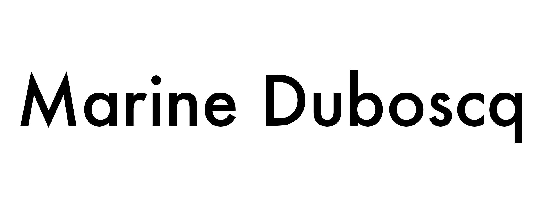 DUBOSCQ Marine